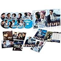 スリーデイズ~愛と正義~ DVD&Blu-ray SET1