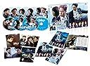スリーデイズ~愛と正義~ DVD Blu-ray SET1(特典映像ディスク オリジナルサウンドトラックCD付き)