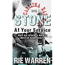 Stone (Carolina Bad Boys Book 1)