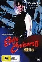 EDDIE & THE CRUISERS 2 - EDDIE [DVD] [Import]