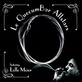 Le Quecumbar Allstars Featuring Lollo Meier 画像