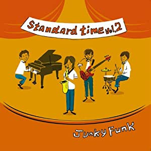 Standard Time Vol.2