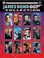 James Bond 007 Collection: Violin Removable Part0/Piano Accompaniment Level 2-3