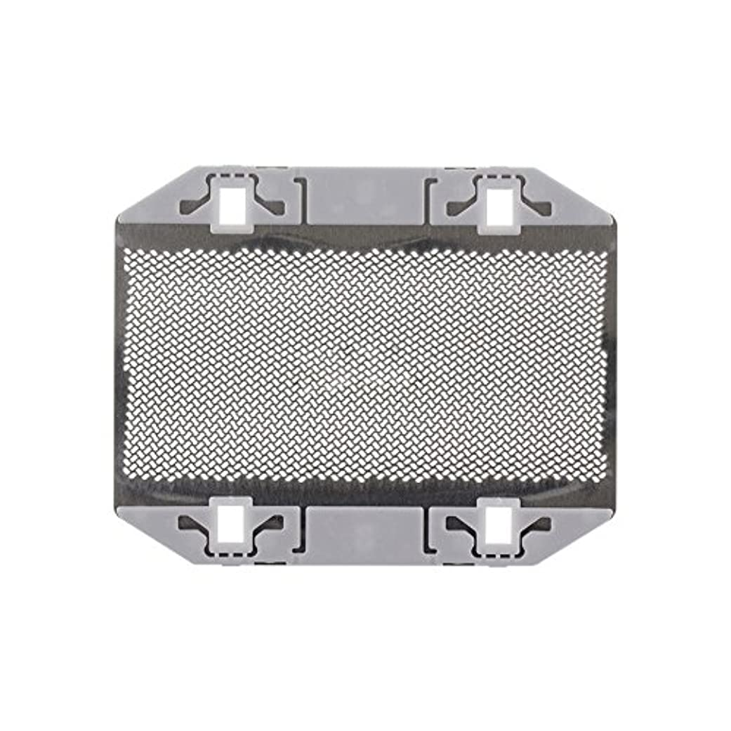韻微生物アイスクリームHzjundasi シェーバーパーツ 部品 外刃 ロータリー式シェーバー替刃 耐用 高質量 for Panasonic ES9943 ES3042 ES3801 ES3750 ES365 ES366