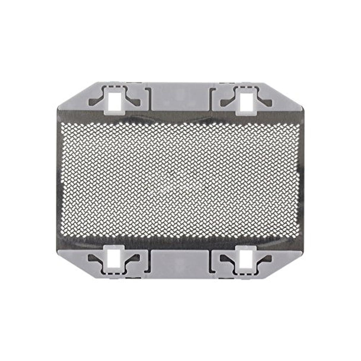 世辞粗いラベルJanjunsi 回転式シェーバー シェーバーパーツ シェーバー 交換用 替刃 外刃 耐用 for Panasonic ES9943 ES3042 ES3801 ES3750 ES365 ES366