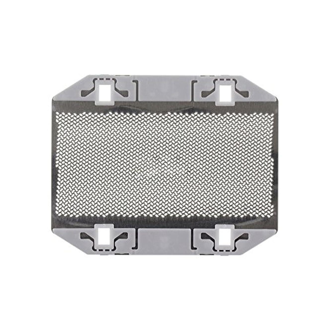 多年生ロンドンインターネットJanjunsi 回転式シェーバー シェーバーパーツ シェーバー 交換用 替刃 外刃 耐用 for Panasonic ES9943 ES3042 ES3801 ES3750 ES365 ES366