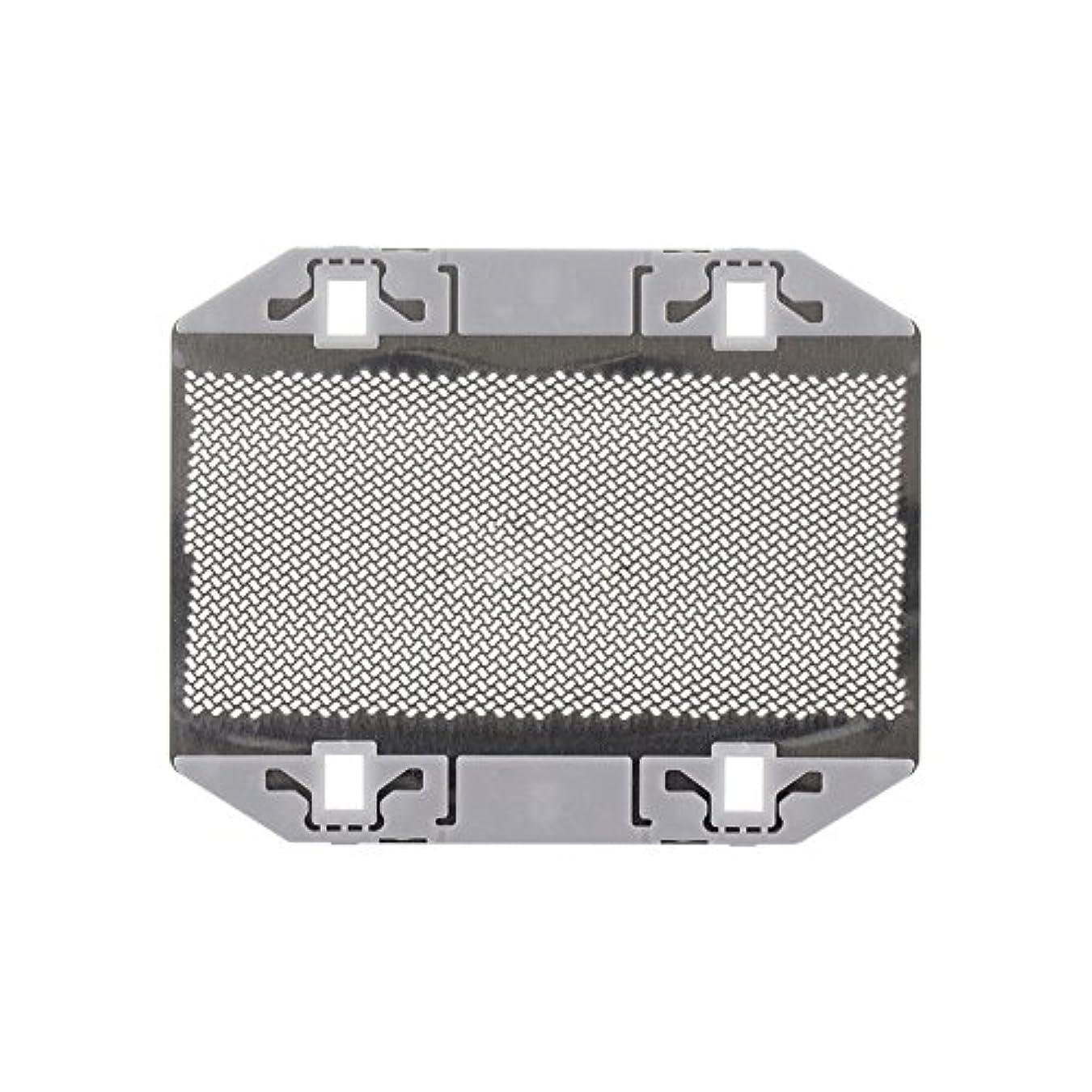 ローブ大佐どっちDeylaying シェーバー替刃 ロータリー式シェーバー パーツ 外刃 耐用 高質量 for Panasonic ES9943 ES3042 ES3801 ES3750 ES365 ES366