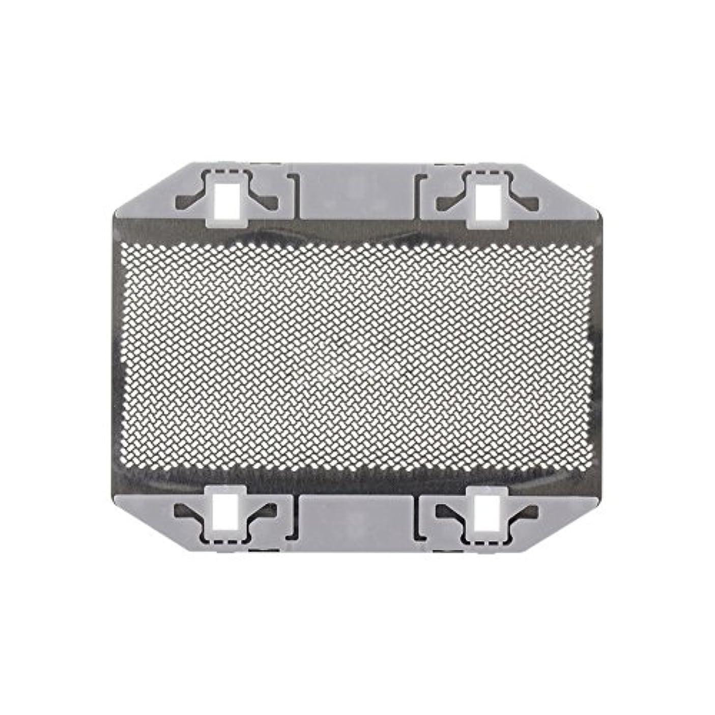 高音黒人オリエントDeylaying シェーバー替刃 ロータリー式シェーバー パーツ 外刃 耐用 高質量 for Panasonic ES9943 ES3042 ES3801 ES3750 ES365 ES366