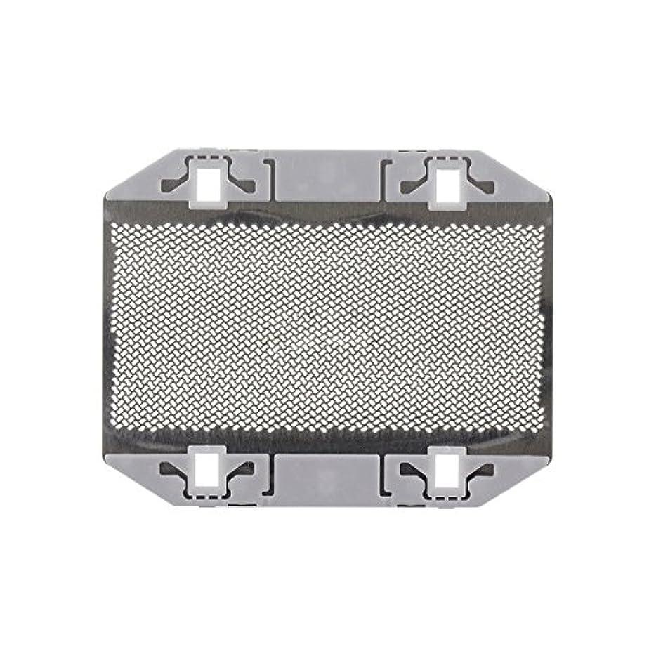 サンダル反動こするDeylaying シェーバー替刃 ロータリー式シェーバー パーツ 外刃 耐用 高質量 for Panasonic ES9943 ES3042 ES3801 ES3750 ES365 ES366