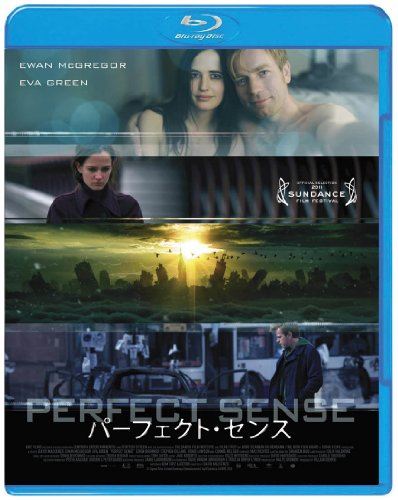 パーフェクト・センス [Blu-ray]の詳細を見る