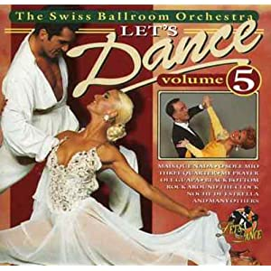 Vol. 5-Let's Dance