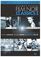 Film Noir Collection, Vol. 1 [DVD] [Import]