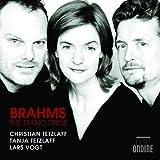 ブラームス:ピアノ三重奏曲集[2CDs]