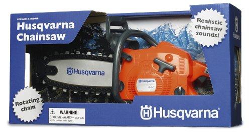하스 토이 톱 522771101/Husqvarna toy chain saw 522771101