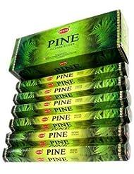 HEM(ヘム)社 パイン香 スティック PINE 6箱セット