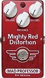 Mad Professor マッドプロフェッサー エフェクター ディストーション (New) Mighty Red Distortion 【国内正規品】