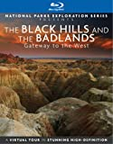 Black Hills & Badlands: Gateway to the West [Blu-ray] [Import]