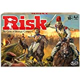 Risk - Family Strategy Game