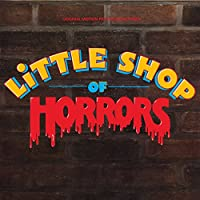 Ost: Little Shop of Horrors [12 inch Analog]