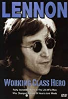Lennon Working Class Hero [DVD] [Import]