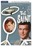 The Saint - the Complete Colour Series [14 Disc Set] [Import anglais]