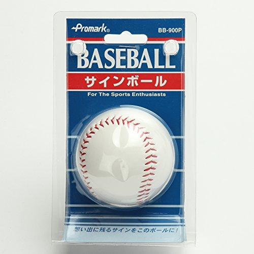 サクライ貿易(SAKURAI) Promark(プロマーク) 野球 サインボール  BB-900P