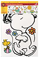 Eureka Peanuts It's the Easter Beagle Bulletin Board Sets (847685) by Eureka