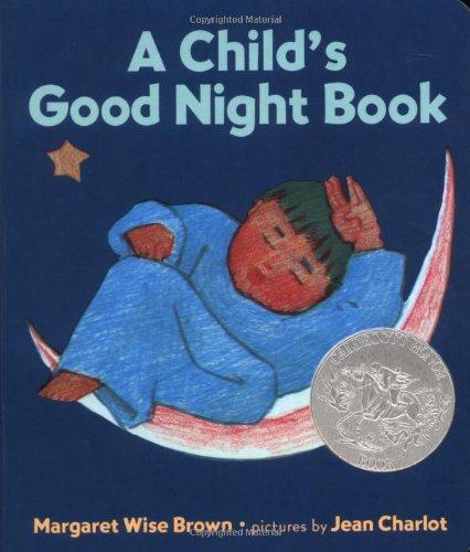 A Child's Good Night Book Board Bookの詳細を見る