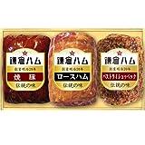ギフトセット 鎌倉ハム 伝統の味3品4000 [KD-104]