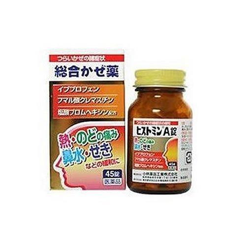 (医薬品画像)ヒストミン