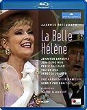 オッフェンバック : 喜歌劇 「美しきエレーヌ」 (Jacques Offenbach : La Belle Helene / Philharmoniker Hamburg   Gerrit Priessnitz) [Blu-ray] [輸入盤] [日本語帯・解説付]