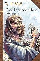 Yo soy Jesús : el gladiador cristiano