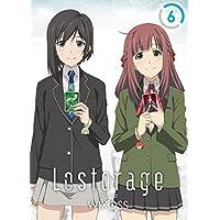 Lostorage incited WIXOSS 6(初回仕様版)Blu-ray