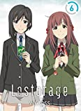 Lostorage incited WIXOSS 6(初回仕様版)Blu-ray