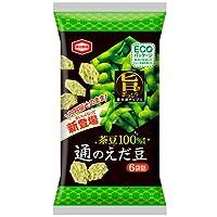 亀田製菓 通のえだ豆 70g