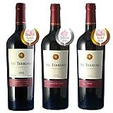 サクラアワード2016受賞ワイン 「リザーヴ」3本セット