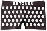 (ビトーンズ)BETONES BUBBLE5 TA005 6WHITE WHITE FREE