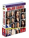 MAJOR CRIMES 〜重大犯罪課 〈セカンド〉 セット2(5枚組) [DVD]