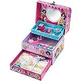 Sun-Star Stationery 秘密的可爱盒子 DC 迪士尼公主 玩具