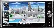 パナソニック カーナビ ストラーダ 7型ワイド CN-RX05WD Blu-ray対応 無料地図更新付/フルセグ/Bluetooth/DVD/CD/SD/USB/VICS