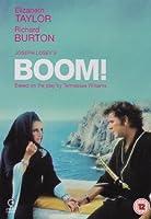 Boom ! [DVD] [Import]
