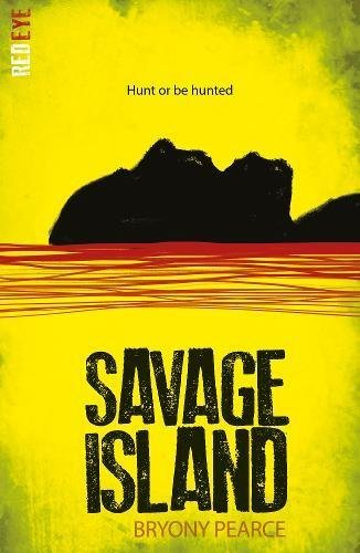 Savage Island (Red Eye)