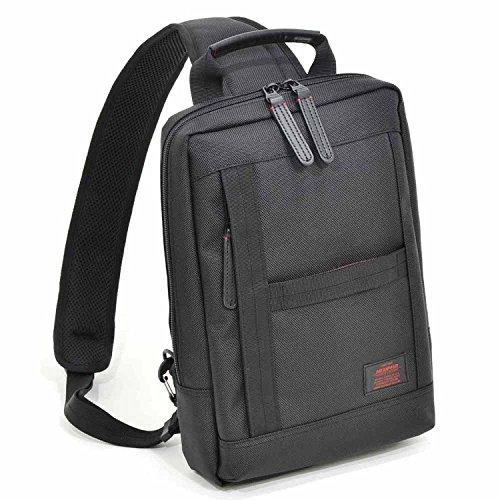 NEOPRO RED ネオプロレッド ボディーバッグ No.2-023 エンドー鞄