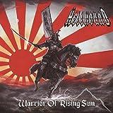 【Amazon.co.jp限定】旭日の戦士 - Warrior Of Rising Sun (特典:メガジャケ付)