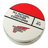 レッドウィング オールナチュラル レザーコンディショナー RED WING 97104 純正 ケア用品 お手入れ用品 革 メンテナンス レザー ブーツ
