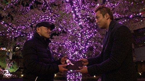 新日本プロレス大作戦 Vol.3 [DVD]
