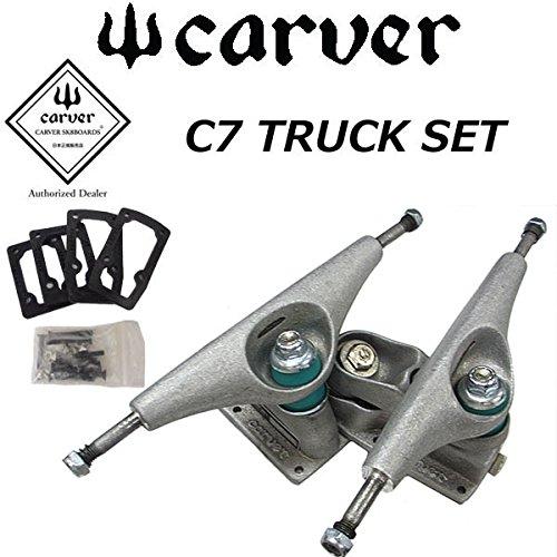 カーバー C7 トラックセット