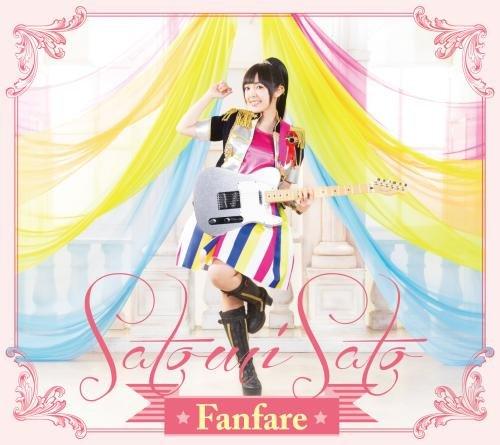 Fanfare(初回限定盤)