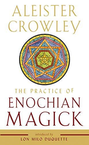The Practice of Enochian Magick (English Edition)