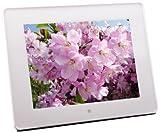 ニューサイトジャパン 3Dフォトフレーム 3D写真変換ソフトウェア付8インチ NSJ800